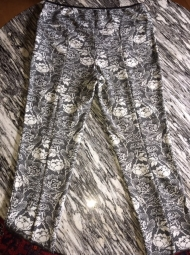 Legging van Patrizia Pepe maat 38 (42 It)